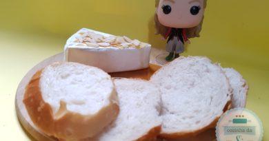Queijo Brie Festivo de Entrada